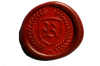 Rendalls_wax_seal