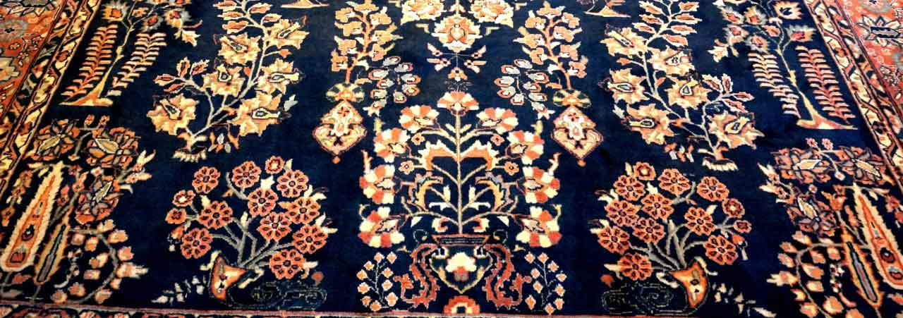 5 things you need to know about your oriental rugs