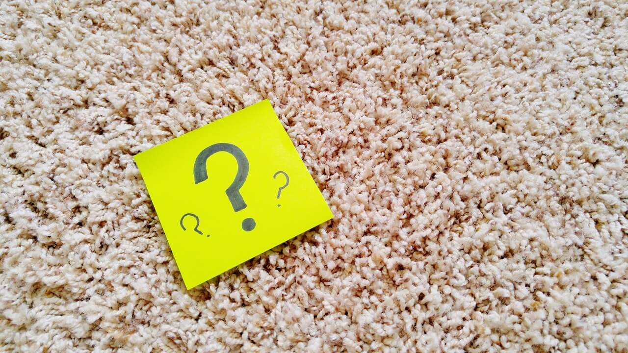 10 Myths You Might Still Believe About Carpet Cleaning