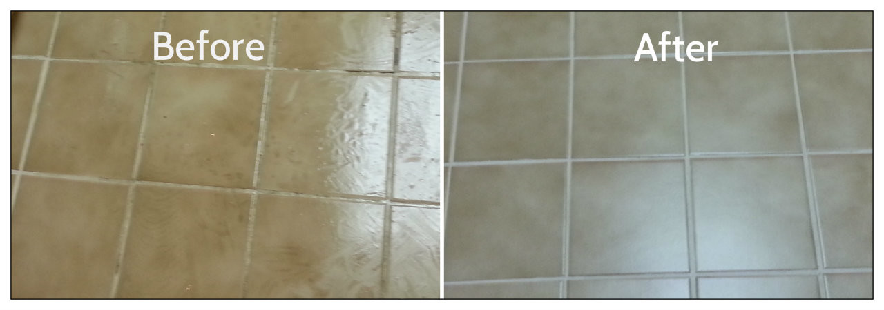 Tile And Grout Cleaning Rendalls Cleaning Services