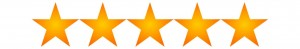 Rendall's 5 Stars