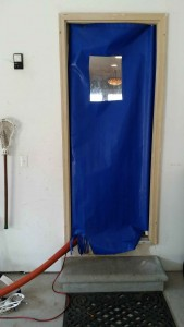 Hartland MI Seal-A-Door