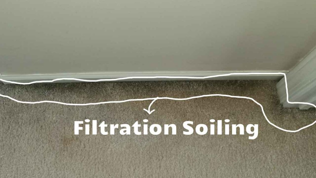 filtration soiling - howell mi