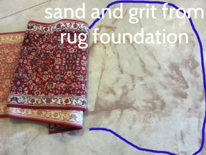 rug cleaning howell