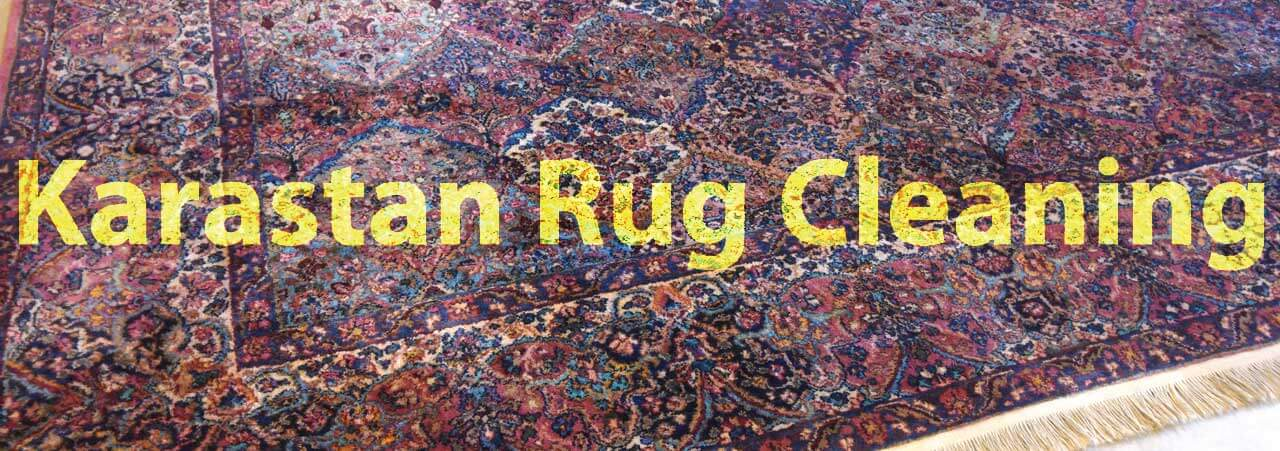 Karastan Rug Cleaning Specialists