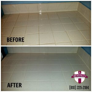 Grout Color Renew