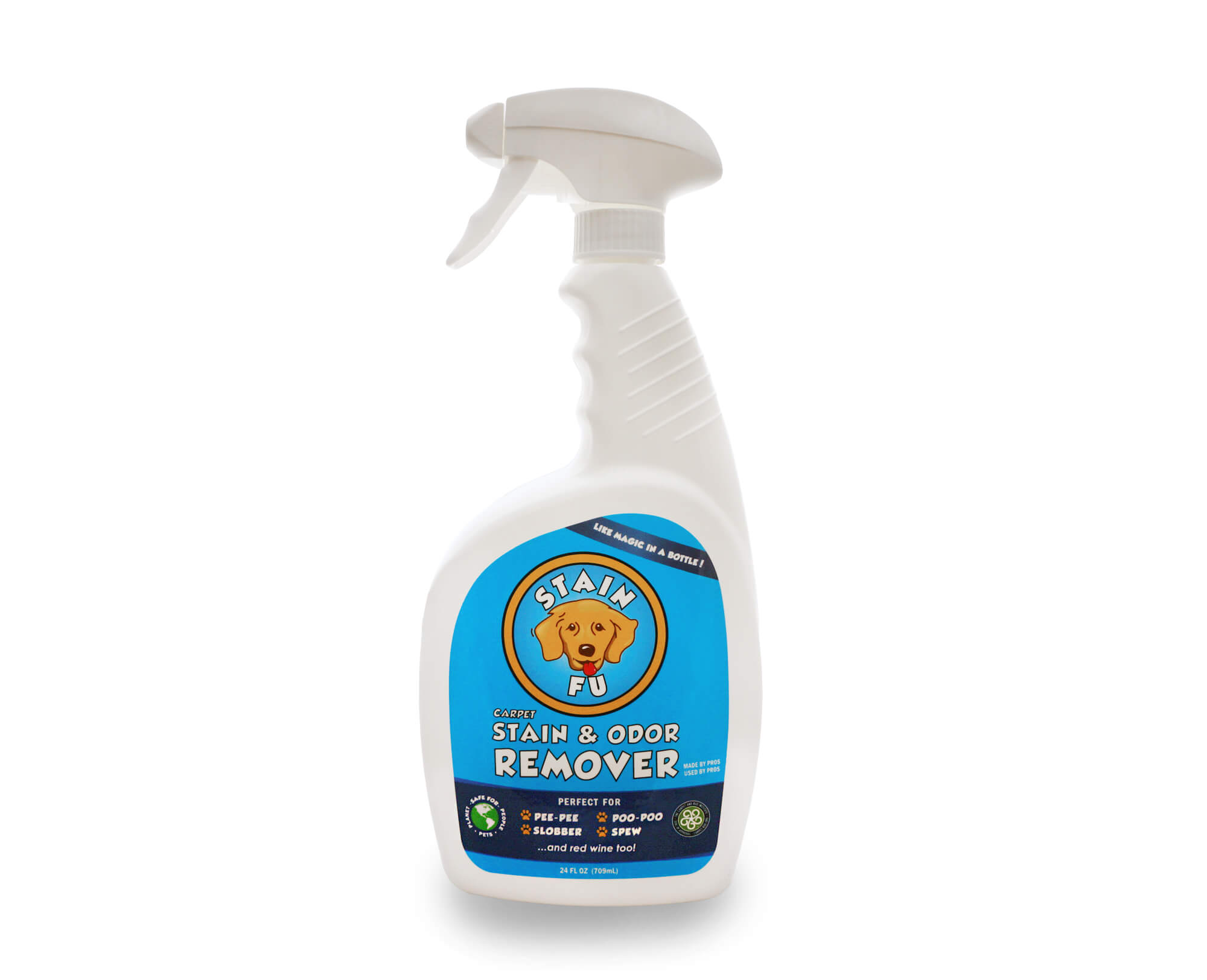 Stain And Odor Remover Rendall S Cleaning Services